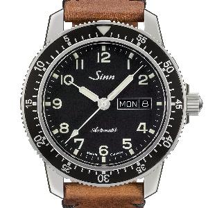 Sinn 104 ST SA A 104.011 - Worldwide Watch Prices Comparison & Watch Search Engine