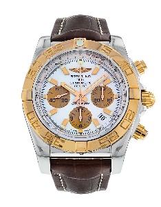 Breitling Chronomat 44 CB0110 - Worldwide Watch Prices Comparison & Watch Search Engine