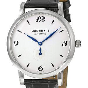 Montblanc Star 107073 - Worldwide Watch Prices Comparison & Watch Search Engine