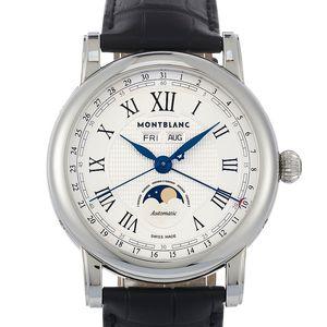 Montblanc Star 108736 - Worldwide Watch Prices Comparison & Watch Search Engine