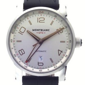 Montblanc Timewalker 109136 - Worldwide Watch Prices Comparison & Watch Search Engine