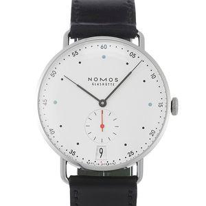 Nomos Metro 1102 - Worldwide Watch Prices Comparison & Watch Search Engine