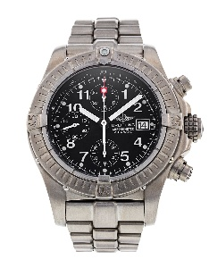 Breitling Chrono Avenger E13360 - Worldwide Watch Prices Comparison & Watch Search Engine
