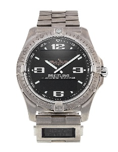 Breitling Aerospace E79362 - Worldwide Watch Prices Comparison & Watch Search Engine