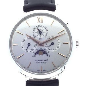 Montblanc Heritage 110715 - Worldwide Watch Prices Comparison & Watch Search Engine