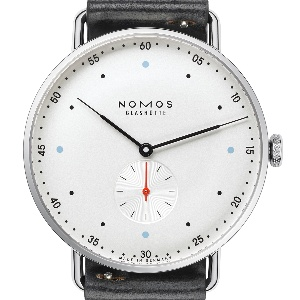 Nomos Metro 1108 - Worldwide Watch Prices Comparison & Watch Search Engine