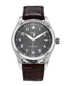 Iwc Pilots 36 IW324001 - Worldwide Watch Prices Comparison & Watch Search Engine