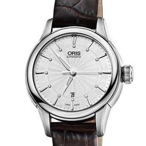 Oris Artelier 01 561 7687 4051-07 5 14 70FC - Worldwide Watch Prices Comparison & Watch Search Engine