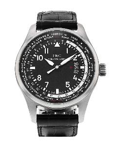Iwc Pilots Worldtimer IW326201 - Worldwide Watch Prices Comparison & Watch Search Engine