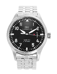 Iwc Mark Xvii IW326504 - Worldwide Watch Prices Comparison & Watch Search Engine