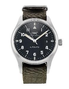 Iwc Mark XVIII IW327007 - Worldwide Watch Prices Comparison & Watch Search Engine