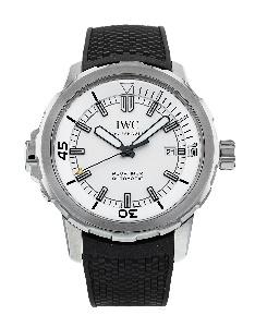 Iwc Aquatimer IW329003 - Worldwide Watch Prices Comparison & Watch Search Engine