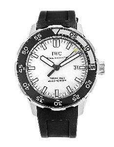 Iwc Aquatimer IW356806 - Worldwide Watch Prices Comparison & Watch Search Engine