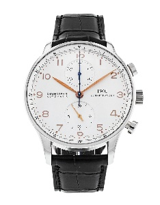 Iwc Portuguese Chrono IW371401 - Worldwide Watch Prices Comparison & Watch Search Engine