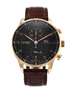 Iwc Portuguese Chrono IW371415 - Worldwide Watch Prices Comparison & Watch Search Engine