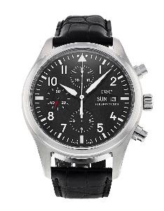 Iwc Pilots Chrono IW371701 - Worldwide Watch Prices Comparison & Watch Search Engine