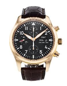 Iwc Pilots Chrono IW371713 - Worldwide Watch Prices Comparison & Watch Search Engine