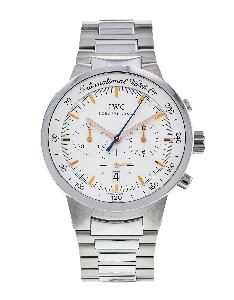 Iwc GST Chronograph IW372703 - Worldwide Watch Prices Comparison & Watch Search Engine