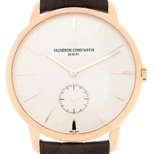 Vacheron Constantin Patrimony 1110U/000R-B085 - Worldwide Watch Prices Comparison & Watch Search Engine