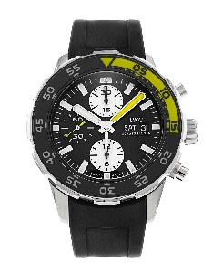 Iwc Aquatimer IW376702 - Worldwide Watch Prices Comparison & Watch Search Engine