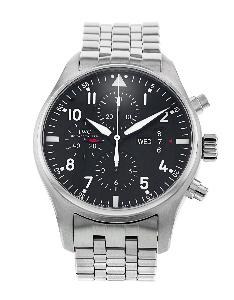 Iwc Pilots Chrono IW377704 - Worldwide Watch Prices Comparison & Watch Search Engine