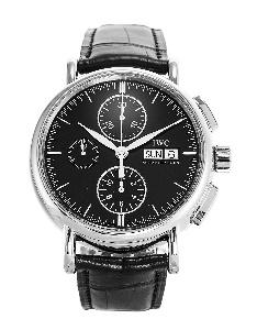Iwc Portofino Chronograph IW378303 - Worldwide Watch Prices Comparison & Watch Search Engine