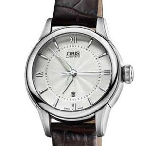 Oris Artelier 01 561 7687 4071-07 5 14 70FC - Worldwide Watch Prices Comparison & Watch Search Engine
