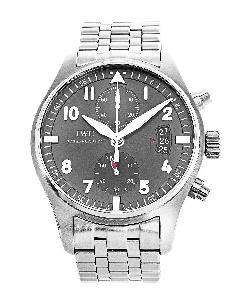 Iwc Spitfire IW387804 - Worldwide Watch Prices Comparison & Watch Search Engine