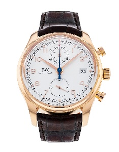 Iwc Portuguese Chrono IW390402 - Worldwide Watch Prices Comparison & Watch Search Engine