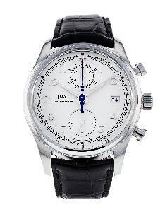 Iwc Portuguese Chrono IW390403 - Worldwide Watch Prices Comparison & Watch Search Engine