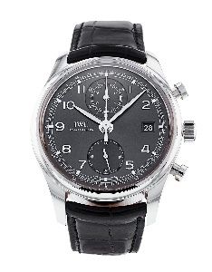 Iwc Portuguese Chrono IW390404 - Worldwide Watch Prices Comparison & Watch Search Engine