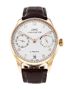 Iwc Portuguese Automatic IW500101 - Worldwide Watch Prices Comparison & Watch Search Engine