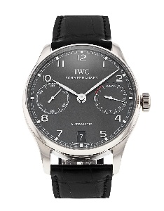 Iwc Portuguese Automatic IW500106 - Worldwide Watch Prices Comparison & Watch Search Engine