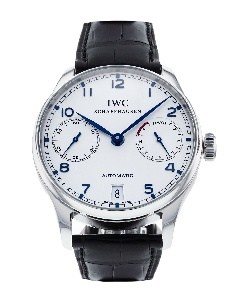 Iwc Portuguese Automatic IW500107 - Worldwide Watch Prices Comparison & Watch Search Engine