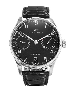 Iwc Portuguese Automatic IW500109 - Worldwide Watch Prices Comparison & Watch Search Engine