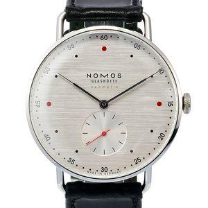 Nomos Metro 1114 - Worldwide Watch Prices Comparison & Watch Search Engine