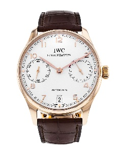 Iwc Portuguese Automatic IW500113 - Worldwide Watch Prices Comparison & Watch Search Engine