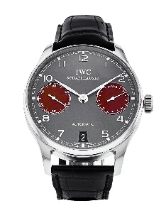 Iwc Portuguese Automatic IW500126 - Worldwide Watch Prices Comparison & Watch Search Engine