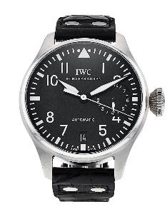 Iwc Big Pilots IW500401 - Worldwide Watch Prices Comparison & Watch Search Engine