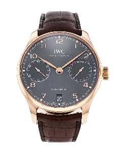 Iwc Portuguese Automatic IW500702 - Worldwide Watch Prices Comparison & Watch Search Engine