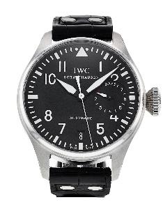 Iwc Big Pilots IW500901 - Worldwide Watch Prices Comparison & Watch Search Engine