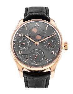 Iwc Portuguese Perpetual Calendar IW503404 - Worldwide Watch Prices Comparison & Watch Search Engine