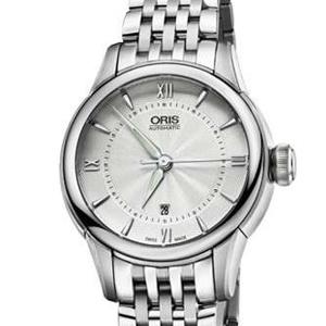 Oris Artelier 01 561 7687 4071-07 8 14 77 - Worldwide Watch Prices Comparison & Watch Search Engine