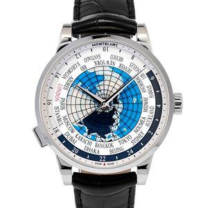 Montblanc Heritage 112308 - Worldwide Watch Prices Comparison & Watch Search Engine