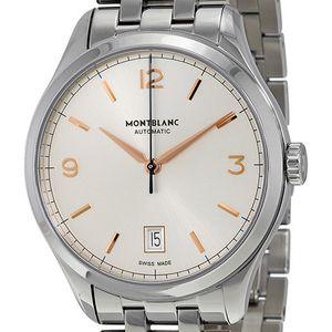 Montblanc Heritage 112519 - Worldwide Watch Prices Comparison & Watch Search Engine