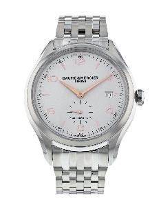 Baume Et Mercier Clifton M0A10141 - Worldwide Watch Prices Comparison & Watch Search Engine