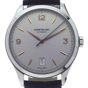 Montblanc Heritage 112520 - Worldwide Watch Prices Comparison & Watch Search Engine