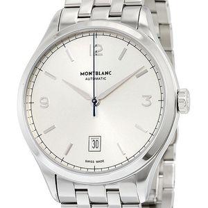 Montblanc Heritage 112532 - Worldwide Watch Prices Comparison & Watch Search Engine
