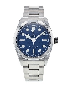 Tudor Heritage Black Bay M79580-0003 - Worldwide Watch Prices Comparison & Watch Search Engine