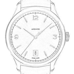 Montblanc Heritage 112533 - Worldwide Watch Prices Comparison & Watch Search Engine